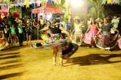 2ª noite do arraial cultural fotos Wesley Cardoso (107)