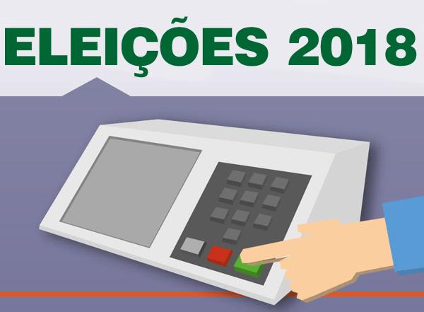 Eleies 2018 Campanha De Rua Comea Oficialmente A Partir Do Dia 16 Agosto