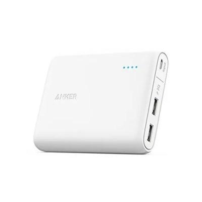 Anker PowerCore 10400mAh – White