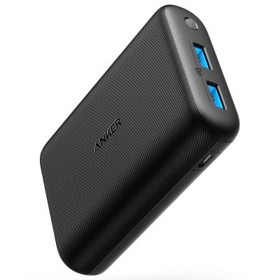 Anker PowerCore 15000 Redux 2-Port Ultra-Portable Phone Charger Power Bank