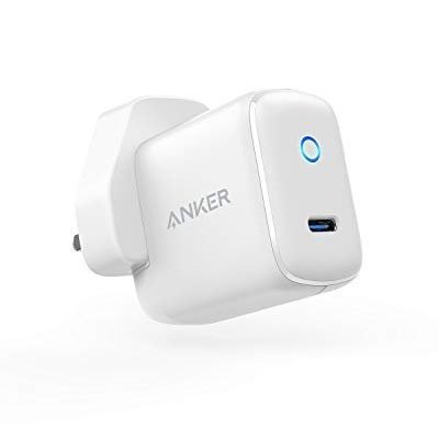 Anker PowerPort 18W PowerPort PD 1 USB-C Wall Charger
