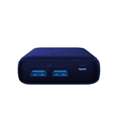 Anker PowerCore Select 20000mAh PowerBank – Blue