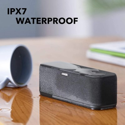 Anker Soundcore Boost Bluetooth Speaker 12H Playtime IPX7 Waterproof