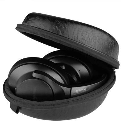 LinkIdea Case for Anker Soundcore Life Q20 & Q10 Headphone