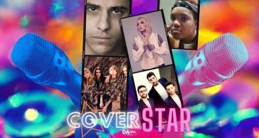 Rubrica, COVER STAR. Mike Bird, Maneskin, Zhavia Ward, Il Volo, Arlo Parks