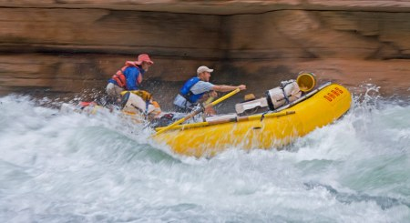 What To Bring On A River Rafting Trip