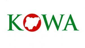 Oasdom.com Kowa party KOWA 300x168 - List of All the Political Parties In Nigeria and Their Slogans and Logos 2018 to 2019
