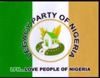 Oasdom.com Legacy party LPN - List of All the Political Parties In Nigeria and Their Slogans and Logos 2018 to 2019