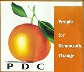 Oasdom.com people for democratic change PDC political party in nigeria - List of All the Political Parties In Nigeria and Their Slogans and Logos 2018 to 2019