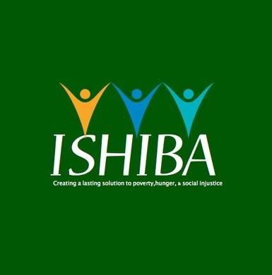 Ishiba grant logo - NGO for development and empowerment Nigeria