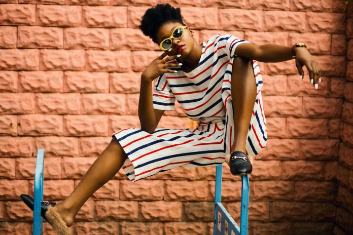 Nigerian Fashion and Style 2018 Trends