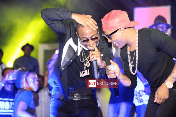 Latest Update] Wizkid and Davido Who Is the Richest In 2018