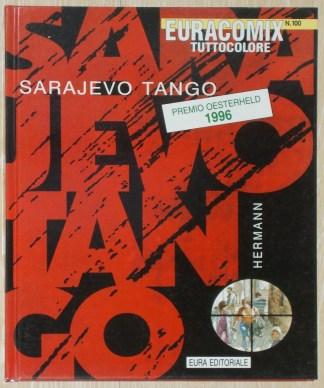 Sarajevo Tango - Hermann