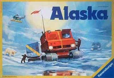Alaska - Ravensburger
