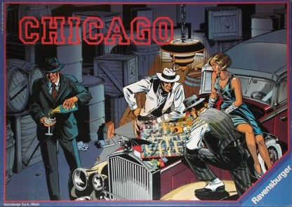 Chicago - Ravensburger