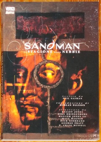 Sandman, la stagione delle nebbie