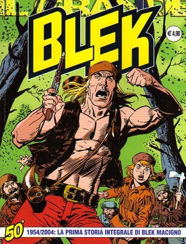 Il grande Blek, numero 20
