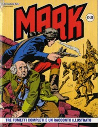 IL COMANDANTE MARK Num 40
