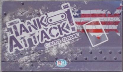 Tank attack! - Editrice giochi