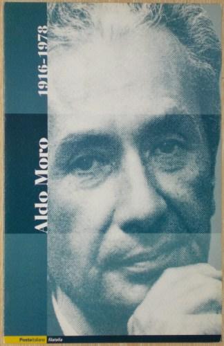 folder - Aldo Moro