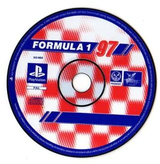 Formula1 97 PS