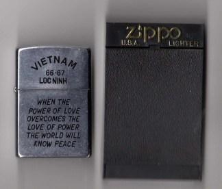 ZIPPO GIUGNO 1998