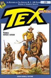 TEX - ALBO SPECIALE N° 2