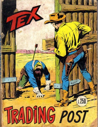 TEX N° 149