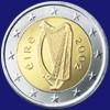 IRLANDA 2 EURO - 2002