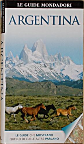 Le guide Mondadori, Argentina