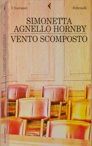 Vento scomposto – Simonetta Agnello Hornby