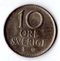 SVEZIA 10 ORE - 1969