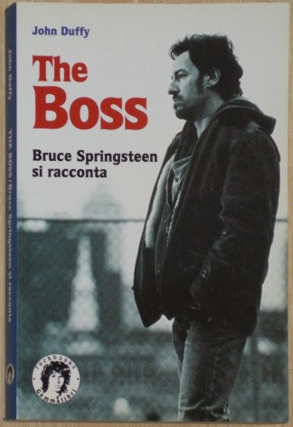 The Boss - John Duffy
