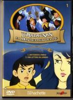 D'Artagnan e i moschettieri del Re, volume 1