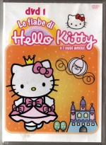Le fiabe di Hello Kitty volume 1