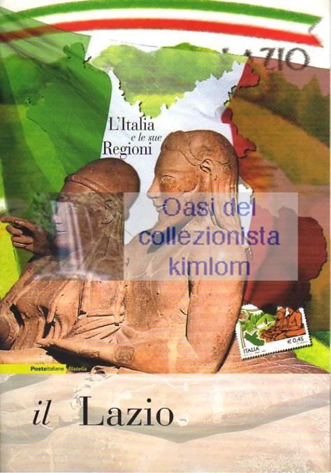 L'Italia e le sue regioni - Il Lazio