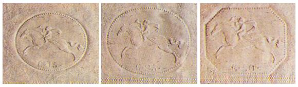 precursori - Sardegna