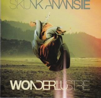 Wonder lustre - Skunk Anansie