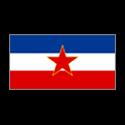 JUGOSLAVIA 1929 - 2003