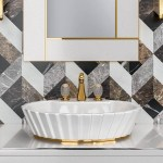 Oasis Luxury Home And Bathroom Furniture Interior Design Made In Italy