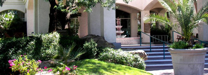 Home Oasis Las Vegas Rv Resort