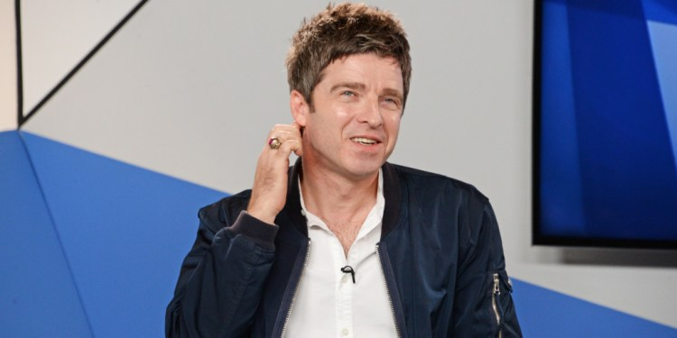 Noel Gallagher Fan Q&A Event Live On Facebook