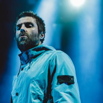 """Liam Gallagher on his new album: """"I thought I'd be a part of"""