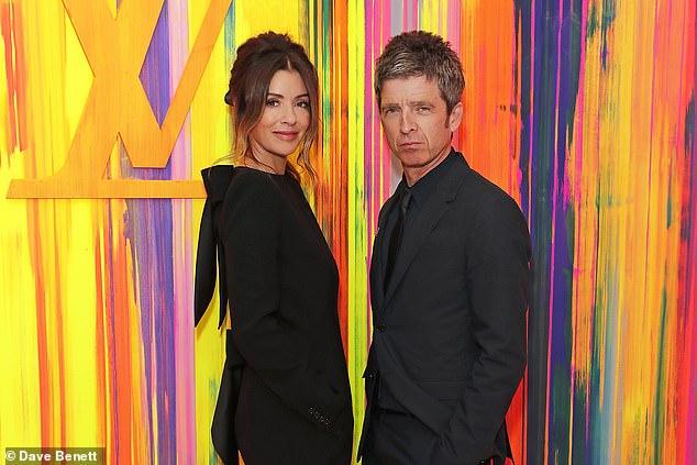 Sara MacDonald, Noel Gallagher