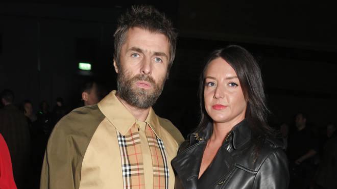 Liam Gallagher, Debbie Gwyther