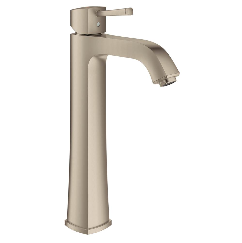 grohe bathroom sink faucets vessel | apr supply - oasis showrooms