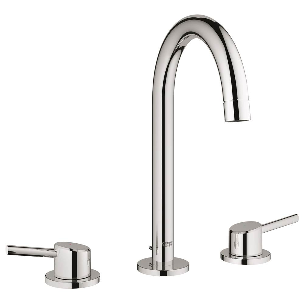 grohe bathroom sink faucets concetto | apr supply - oasis