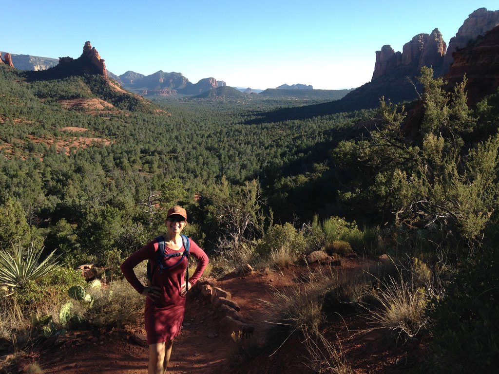 Traveling & Eating: Sedona, Arizona