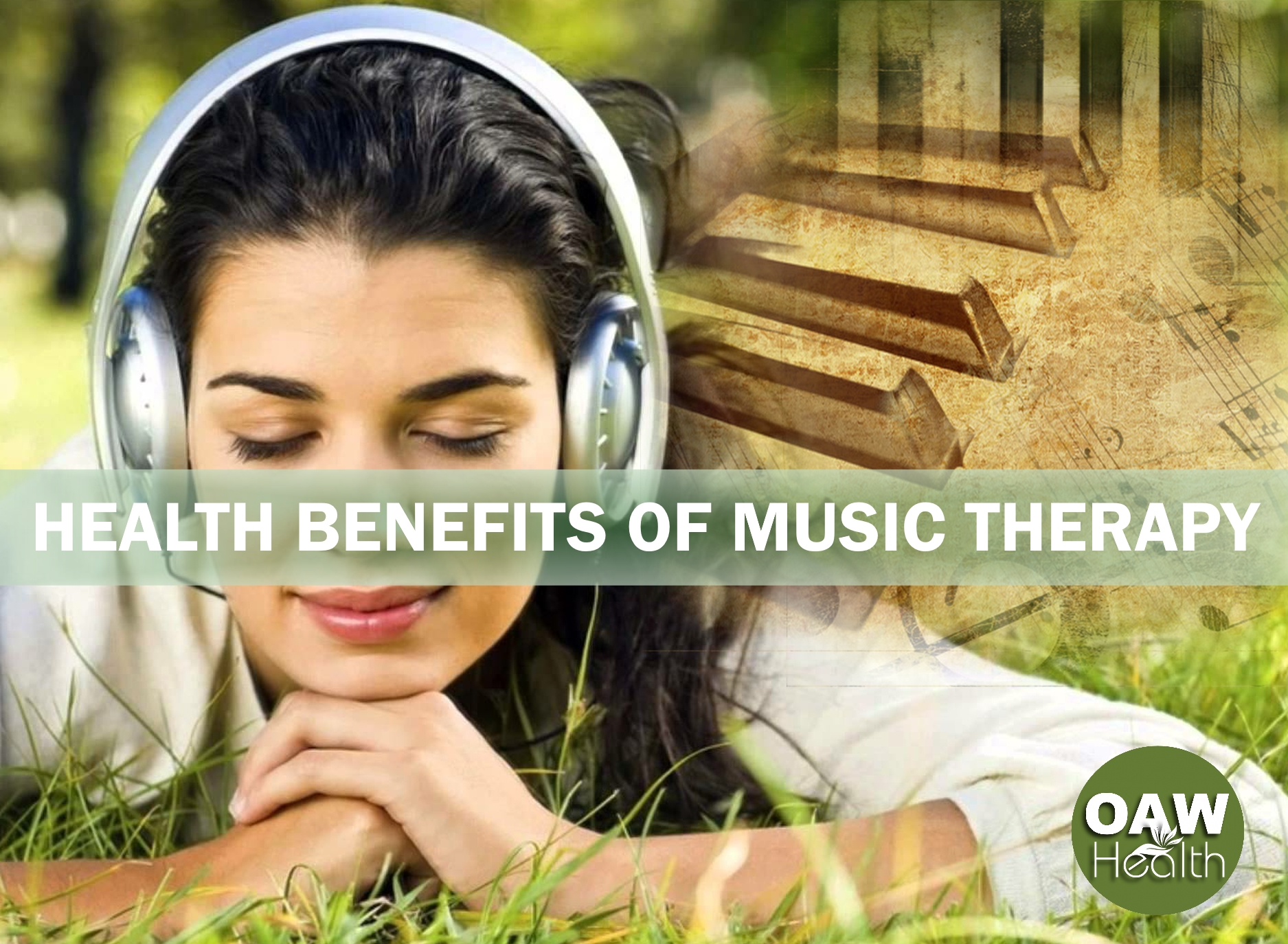 Health Benefits of Music Therapy