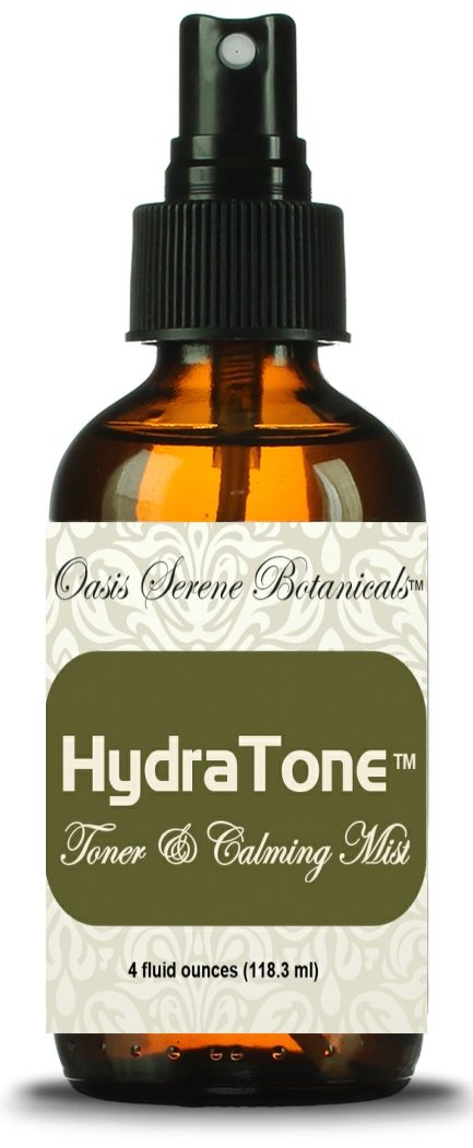 HydraTone™ Calming Mist and Toner